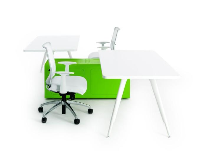 红点获奖作品:绿色概念办公家具(6) - 设计之家图片