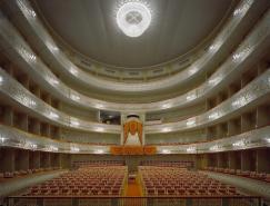 DavidLeventi富丽堂皇的歌剧院主题摄影