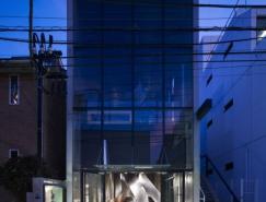 东京青山DieselDenim店铺室