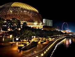 美丽的新加坡风光摄影欣赏