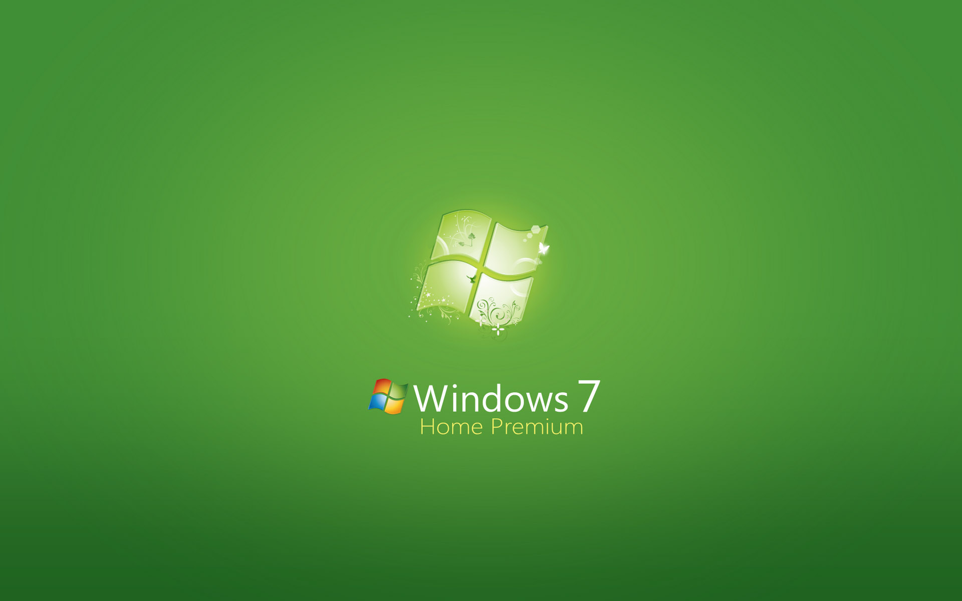 50张windows 7桌面壁纸