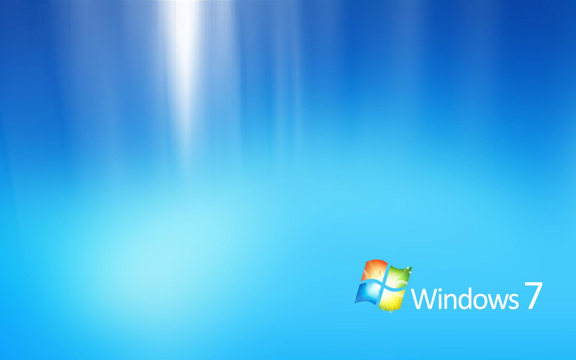 50张windows 7桌面壁纸图片