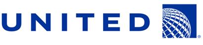 美国联合航空公司更新标志