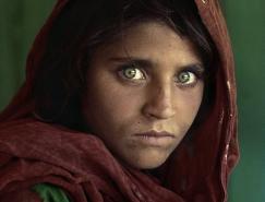 SteveMcCurry大师级肖像摄影