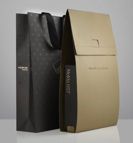創意包裝設計:電子產品和書籍