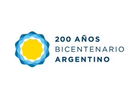 阿根廷独立200周年形象设计