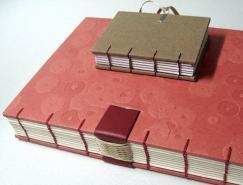 15个漂亮的创意书籍设计
