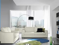 Columbini现代时尚沙发设计