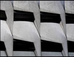 80張抽象派的建筑攝影欣賞