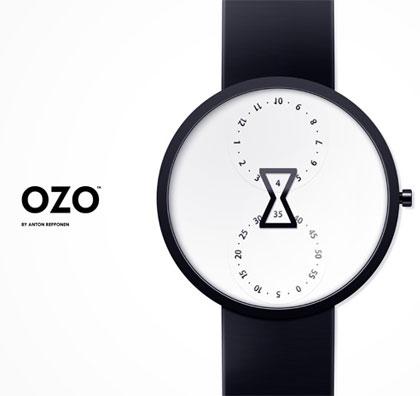 32款创意概念手表设计