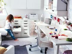 IKEA宜家2011家居工作空间设计