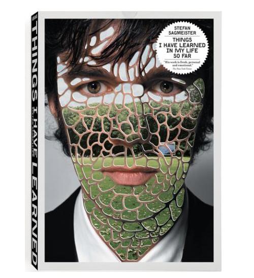 15个国外书籍创意封面设计(2)