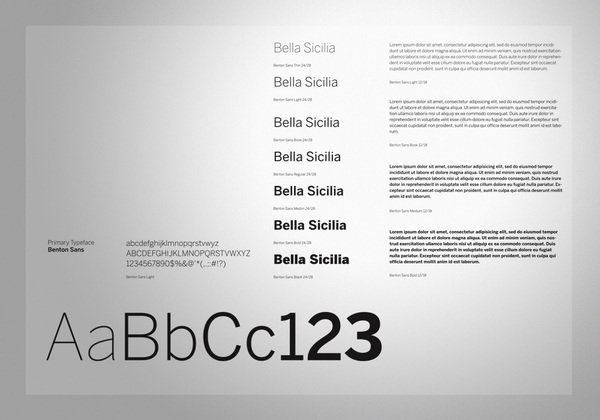 20款标志设计的视觉解读