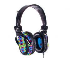 skullcandy酷炫时尚耳机设计