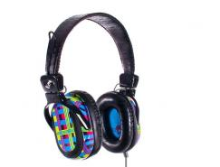 skullcandy酷炫時尚耳機設計