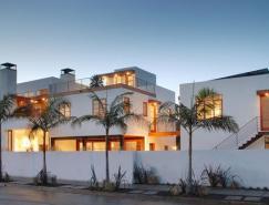 加州Venice海滩别墅设计欣赏