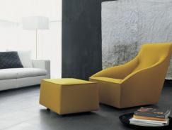 古典与现代的结合:Doda椅设计