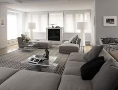 MagdalenaKeck室内设计作品欣