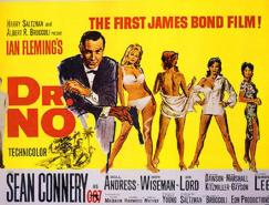 007電影海報設計欣賞