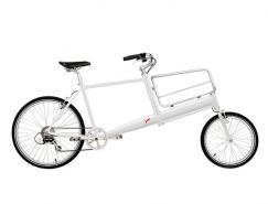 PUMA城市自行车澳门金沙真人欣赏