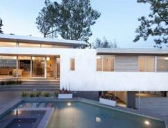 Deronda住宅设计欣赏