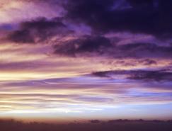 40张漂亮的云彩摄影照片欣赏