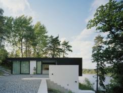瑞典CasaBarone别墅设计