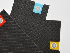 Flywheel信纸和信笺设计欣赏