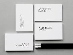 ANDERSSEN&VOLL品牌设计欣赏