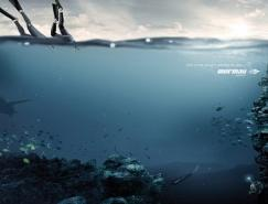 极富创意的平面广告作品欣赏
