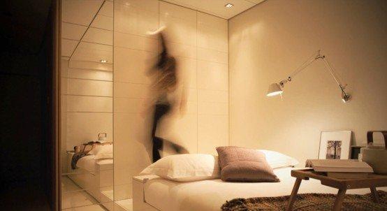 Closet舒适的44平米公寓ξ 室内快3彩票官网