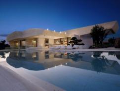 西班牙PozuelodeAlarcón住宅设计