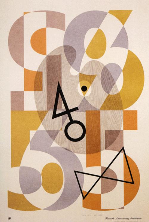 23例漂亮的数字海报设计作品(2)
