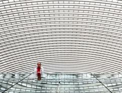 100张优秀的建筑摄影作品