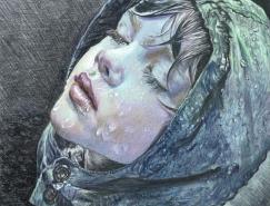 MariaZeldis绘画作品