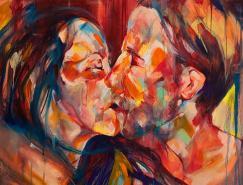 加拿大JoseRivas绘画作品欣