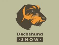 标志设计元素运用实例:狗
