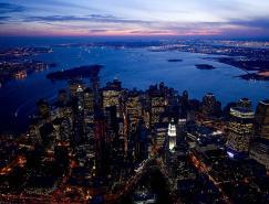 JasonHawkes镜头下的纽约夜