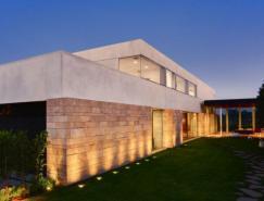 Carrillo别墅设计欣赏