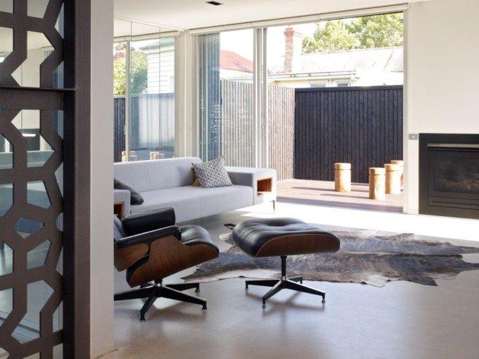 墨尔本Lily街住宅设计欣赏