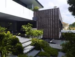 新加坡QueenAstrid别墅欣赏