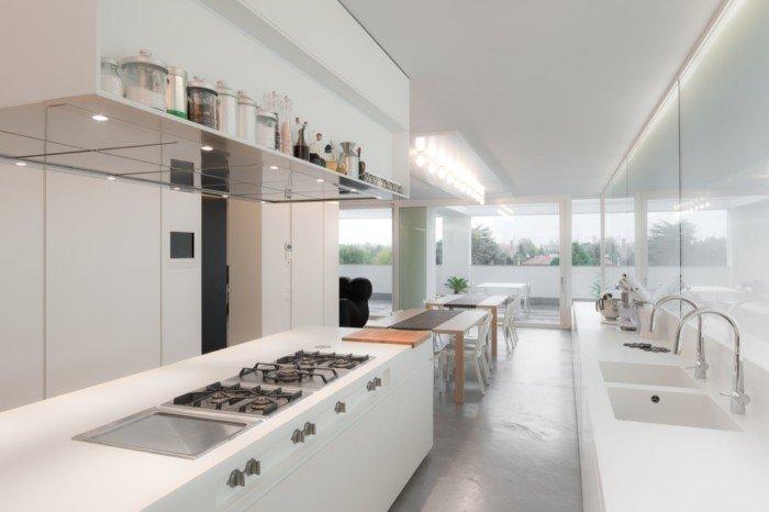 意大利CasaX5住宅设计