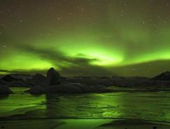 MartinRietze美丽的北极光摄影作品
