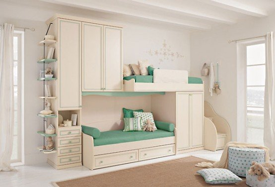 15 - Raising a child in a one bedroom apartment ...