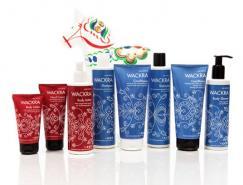 50个美容和健康产品包装设计