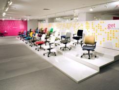 辦公椅品牌Harter視覺形象設計