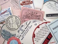 懷舊經典:國外產品老包裝設計