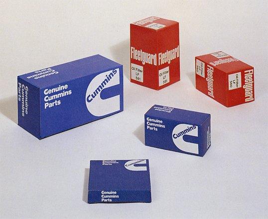 經典:國外產品老包裝設計(2)