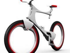 16款另类创意自行车皇冠新2网