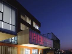 天津某小学建筑设计欣赏
